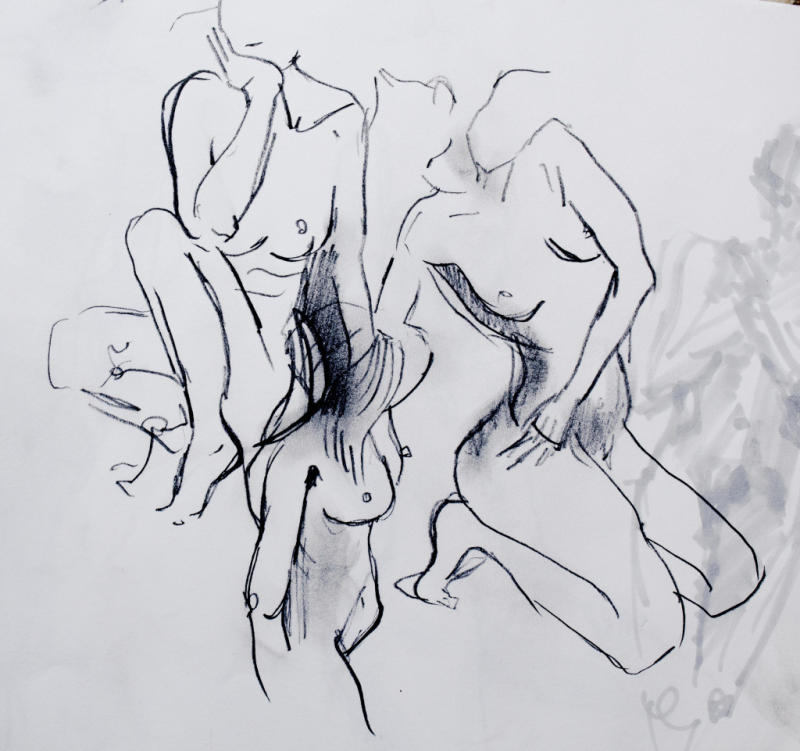 Lucille Lehr lifedrawing (1 of 62)